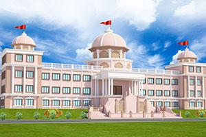 Shree Swaminarayan Gurukul International School, Mumbai