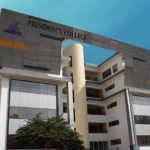 Presidency College- Study Management Course in India