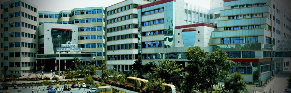 RajaRajeswari Medical College and Hospital, Bangalore