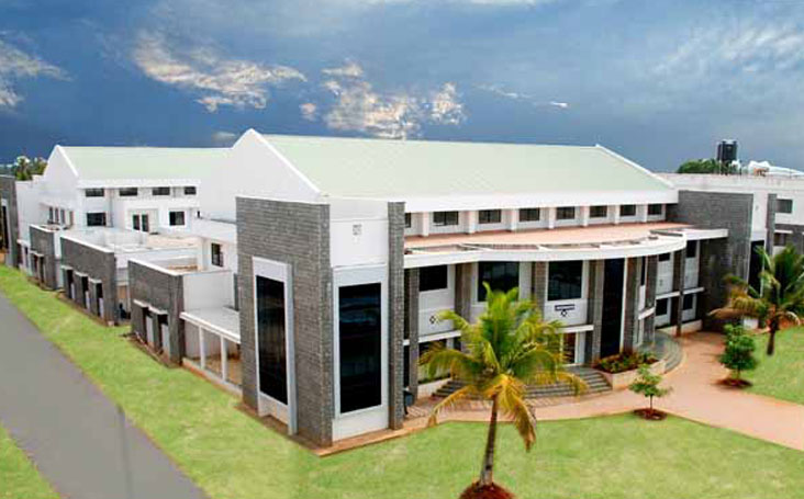 S. S. Institute of Medical Sciences & Research Centre