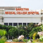 Saveetha Medical College- Study MBBS in India