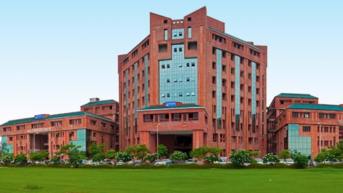 School of Medical Sciences and Research- Sharda University, Noida