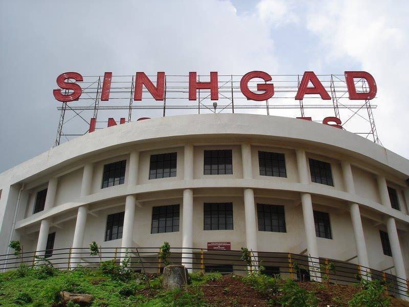 SIOM – Sinhgad Institute of Management