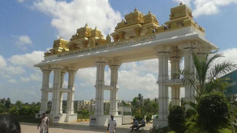 Sri Lakshi Narayana Institute | Best Medical College