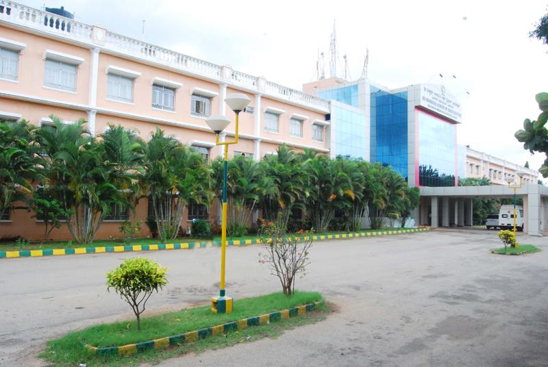 Sri Siddhartha Medical College DU, Tumkur