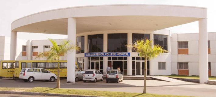 Subbaiah Institute of Medical Sciences, Shimoga