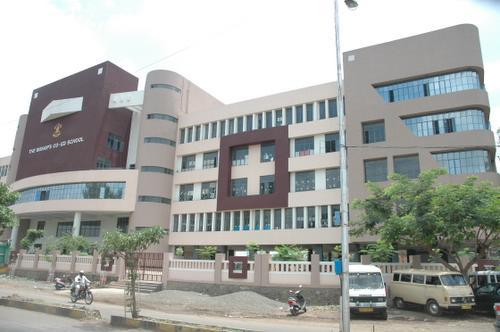 The Bishop's School, Pune