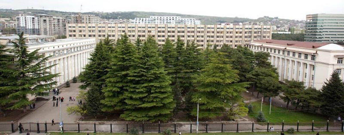 Tbilisi State Medical University- MBBS in Georgia