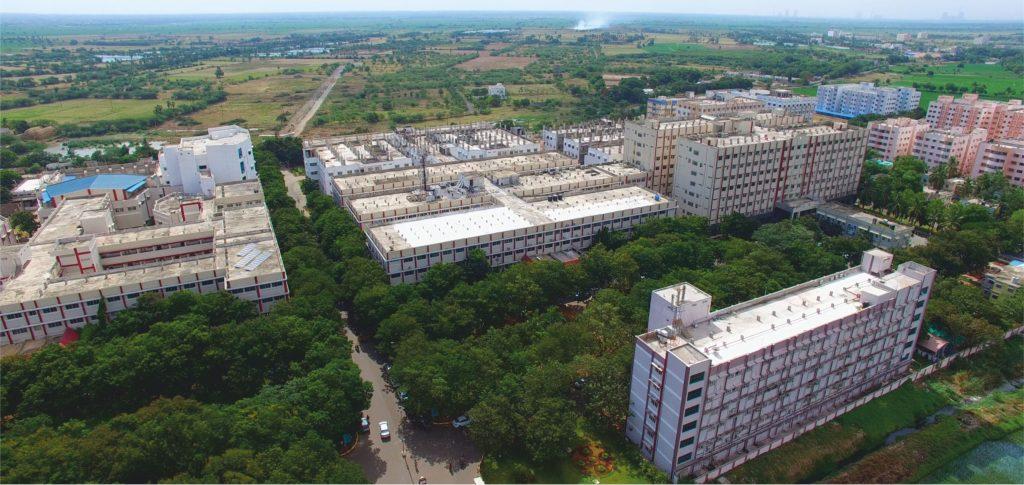 Narayana Medical College and Hospital, Chinthareddypalem