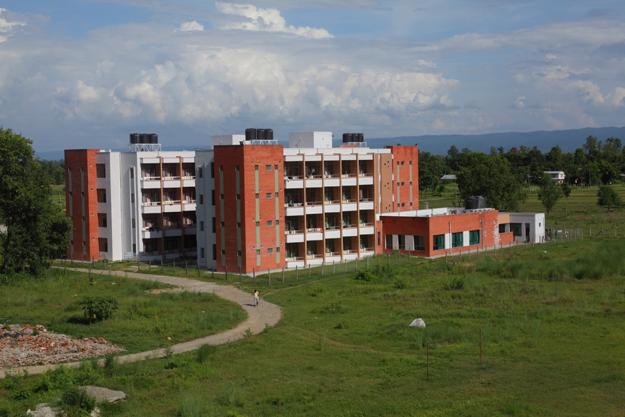 Chitwan Medical College, Nepal