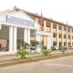 Leading Medical College- Vinayaka Missions