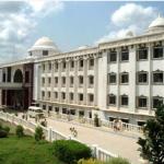 Vydehi Institute of Medical Sciences- Proline Consultancy