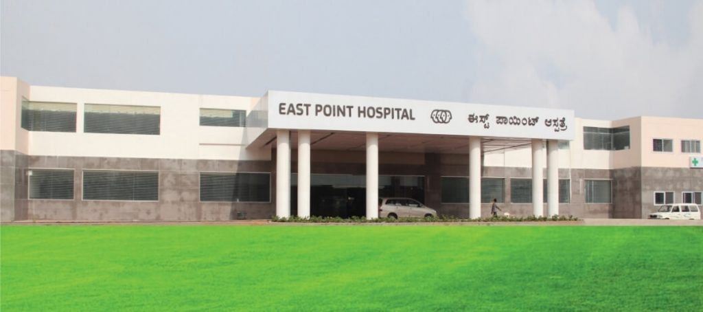 East Point College of Medical Sciences and Research, Bangalore