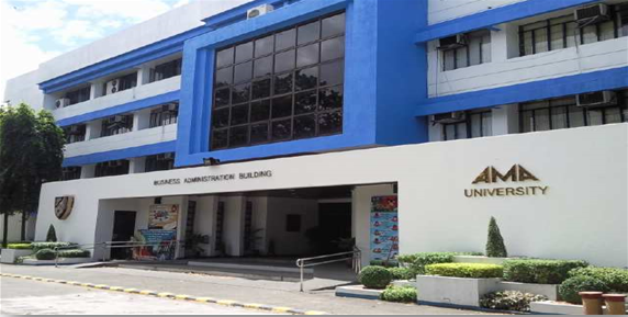 Ama Medical College of Medicine, Philippines