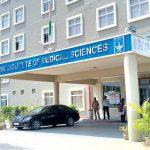 NRI Institute of Medical Sciences- Proline Consultancy