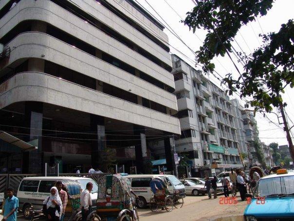Bangladesh Medical College, Dhaka