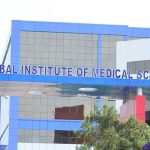 BGS Global Institute- Proline Consultancy