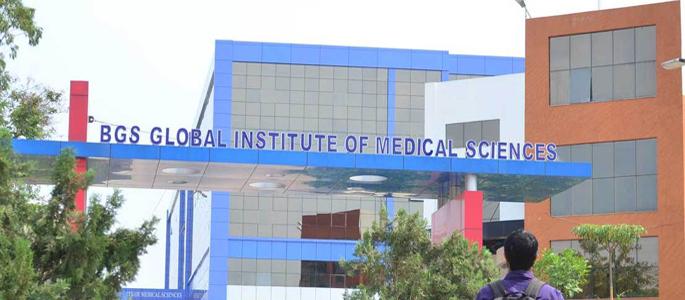 BGS Global Institute of Medical Sciences, Bangalore