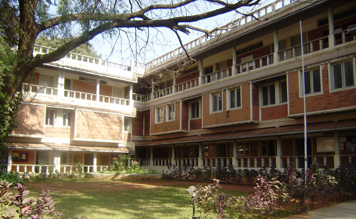Bishop Cotton Women's Christian Law College, Bangalore