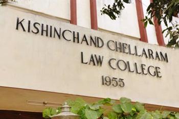 Kishinchand Chellaram College- Law College in Mumbai