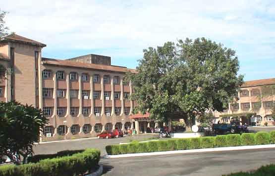 BP Koirala Institute of Health Sciences, Nepal