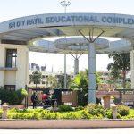 D.Y Patil International University- Proline Consultancy