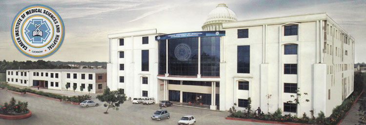 Career Institute of Medical Sciences and Hospital, Lucknow