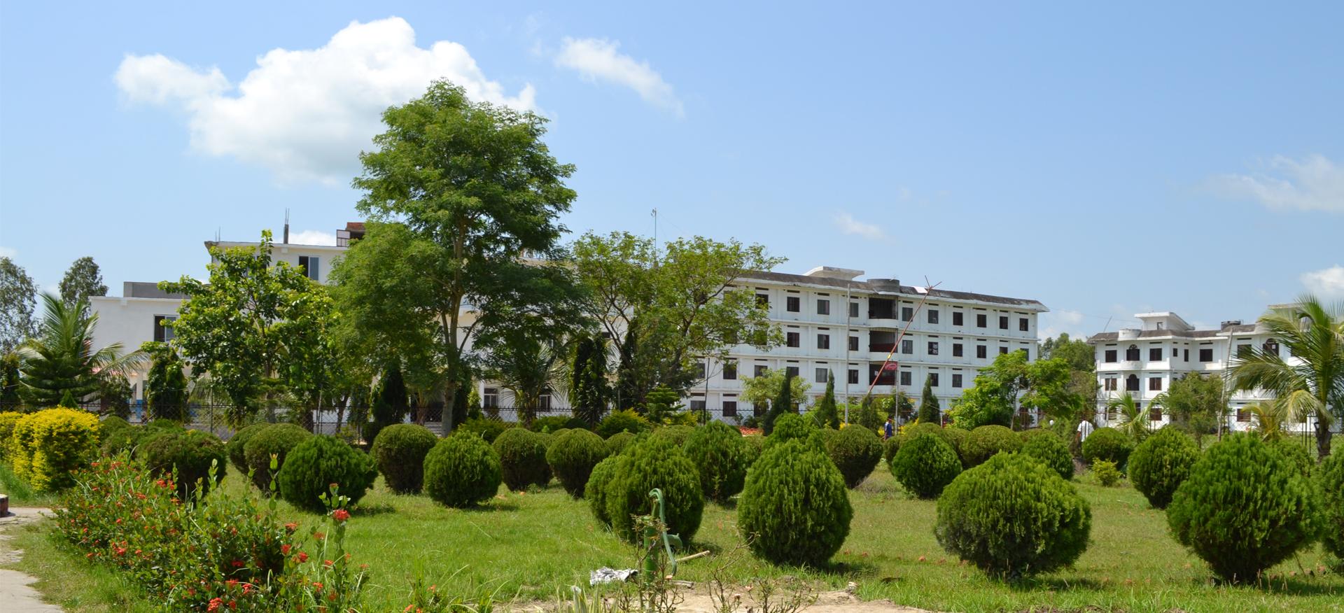 Janaki Medical College- Study MBBS in Nepal