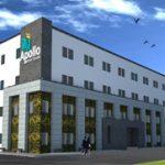Apollo Institute for MBBS- Proline Consultancy