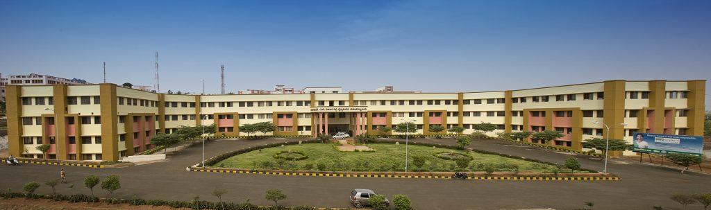 S Nijalingappa Medical College, Bagalkot