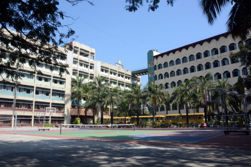 Royal College of Science, Arts and Commerce, Mumbai