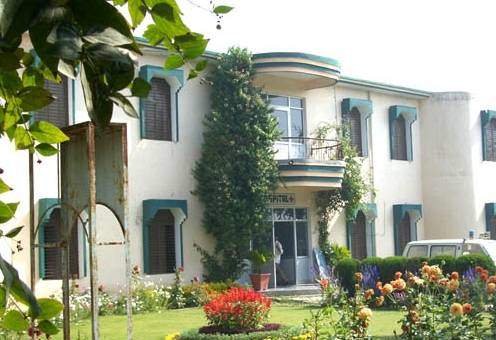 Deoband Unani Medical College Hospital and Research Centre, Deoband