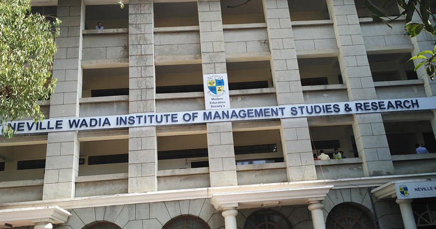 Neville Wadia Institute of Management Studies and Research, Bangalore