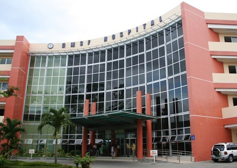 Davao Medical School Foundation, Philippines
