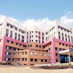 Private Medical College- HBT Medical College