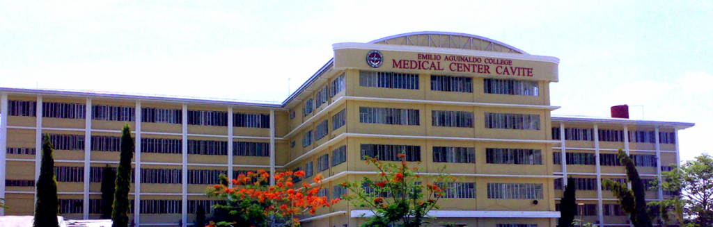 Emilio Aguinoldo College of Medicine, Philippines