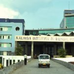 Kalinga Institute of Medical Sciences- Proline Consultancy