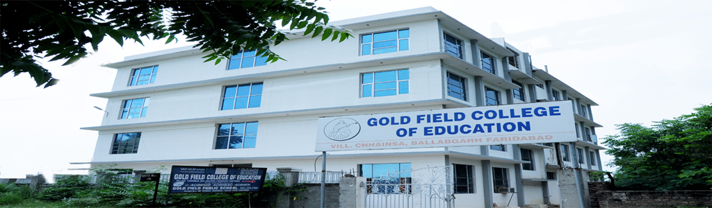 Gold Field Institute of Medical Sciences and Research, Chhainsa
