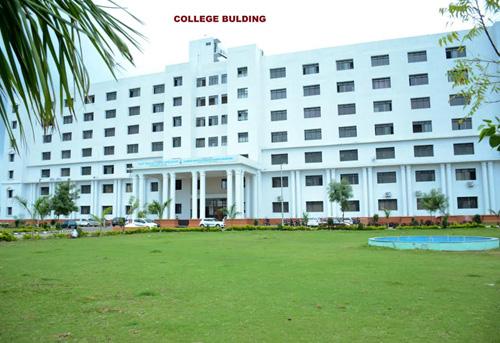 Gulbarga Institute of Medical Sciences