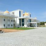 Sri Siddhartha Academy- Private College for MBBS