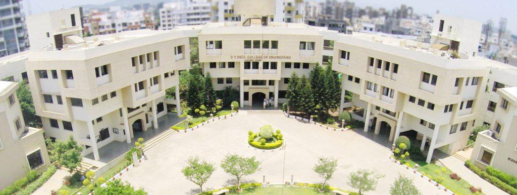 D.Y. Patil College Of Engineering- Akurdi, Pune