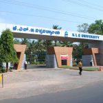KLE Deemed University in India