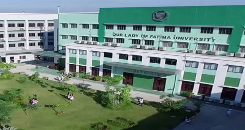 Our Lady of Fatima University, Philippines