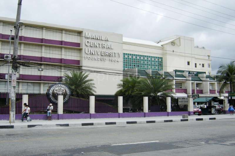 Manila Central University, Philippines