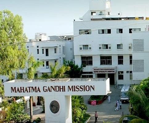 MGM Medical College| Study MBBS in India