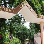Mount Carmel College- Study BBA/MBA in India