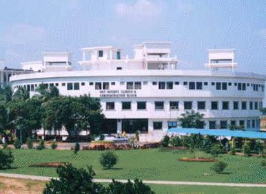 Pondicherry Institute of Medical Sciences, Pondicherry