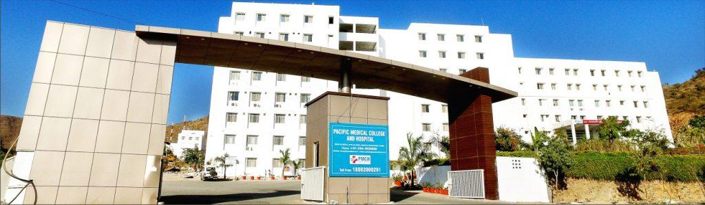 Pacific Institute of Medical Sciences, Jaipur