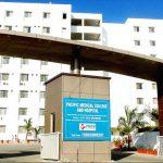 Pacific Institute for MBBS- Proline Consultancy