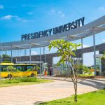 Presidency University- Top MBA University in Bangalore